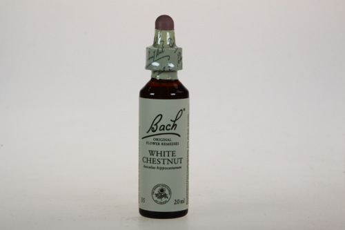Bach WhiteChest./Paardkast (35) 20ml PL500/43