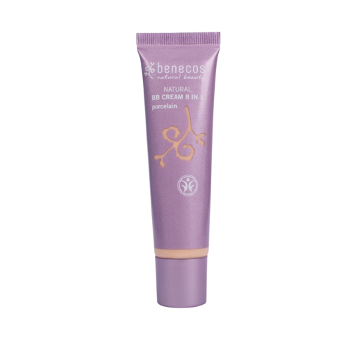 Benecos BB cream porcelain 30ml
