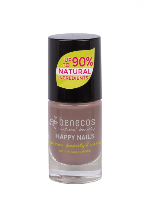 Benecos Nagellak rock it! 5ml